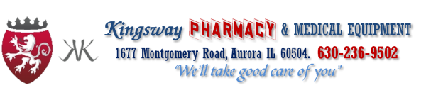Kingsway Pharmacy & Home Medical Equipment
